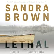 Lethal | [Sandra Brown]