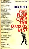 One Flew Over the Cuckoos Nest 1962 - by Ken Kesey