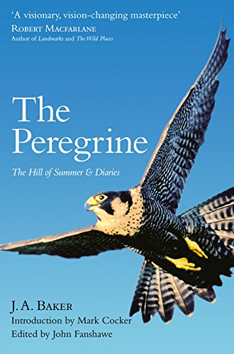The Peregrine PDF