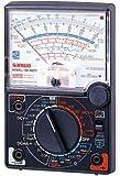 三和電気計器 アナログマルチテスタ 多機能型 SH-88TR SH-88TR
