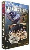 Image de Les têtes brûlées, vol. 3 - Coffret 4 DVD