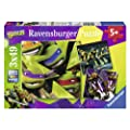 Ravensburger Teenage Mutant Ninja Turtles (3 x 49 Pieces)