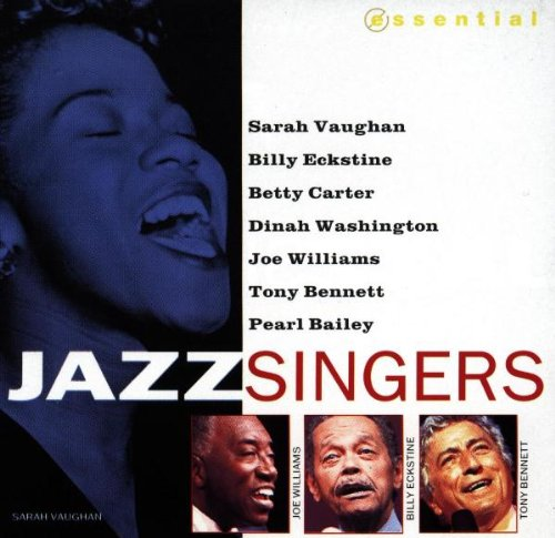 Essential Jazz Singers
