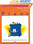 Alfred's Basic Piano Library: Theory...