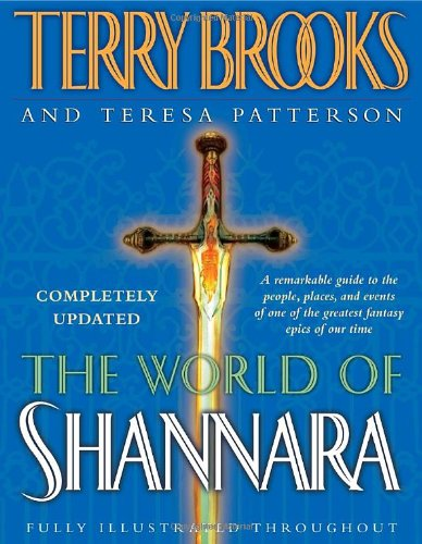 Terry Brooks & Teresa Patterson, The World of Shannara