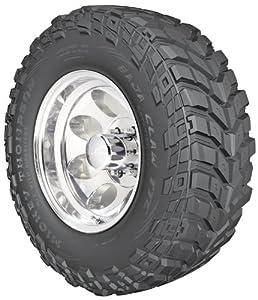 Mickey Thompson 5874 Baja Claw TTC Radial Tire