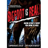 Bigfoot is Real!: Amazing Account of Bigfoot from Around the World