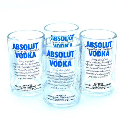 Mini Shot Bottles front-738919
