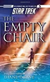 Rihannsu Book Five: The Empty Chair (Star Trek: Rihannsu)