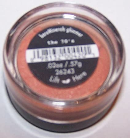 bareMinerals Pink Eyecolor - Passion