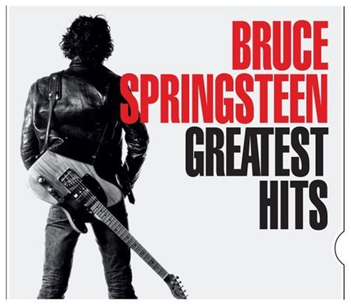 Bruce Springsteen - Kushel Rock 17 - Zortam Music