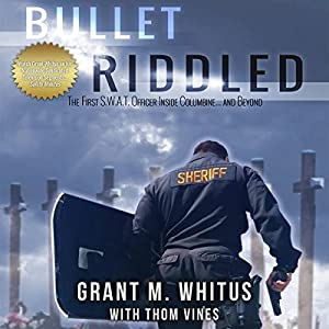 Bullet Riddled Audiobook