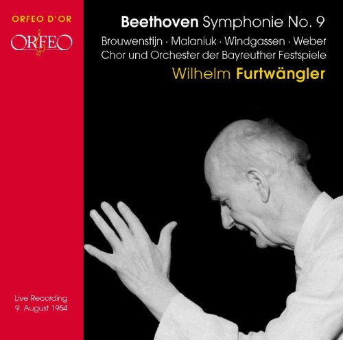 Buy Symphony No 9 From amazon
