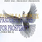 Practical Guides for Prosperity, Volume 2 | E.A Adeboye