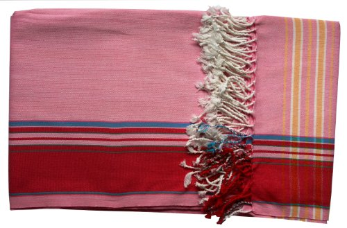 Traditional Kikoy / Sarong / Scarf / Cover Up / Beach Wrap