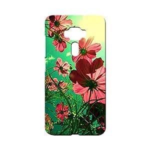 BLUEDIO Designer Printed Back case cover for Asus Zenfone 3 (ZE520KL) 5.2 Inch - G0803