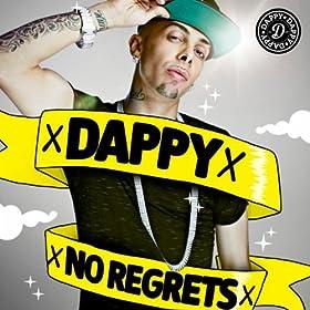 No Regrets (Explicit Version) [Explicit]