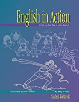English in Action: Student Workbook