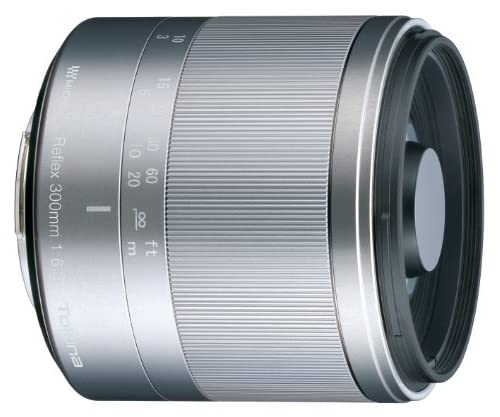 Tokina 単焦点望遠レンズ Reflex 300mm F6.3 MF MACRO マイクロフォーサーズ用 マイクロフォーサーズ用