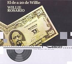 El De a 20 de Willie