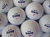 ロストボール ランク1 特選ロスト アルタス ニューイング ネイビー 30P ゴルフボール