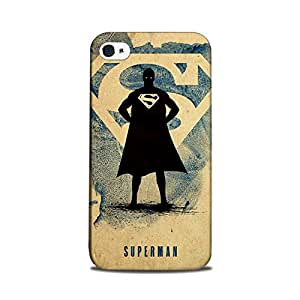 StyleO Iphone 4 / iPhone 4S Designer Printed Back Cover Stylish Premium Quality (Iphone 4/ 4S Back Cover)