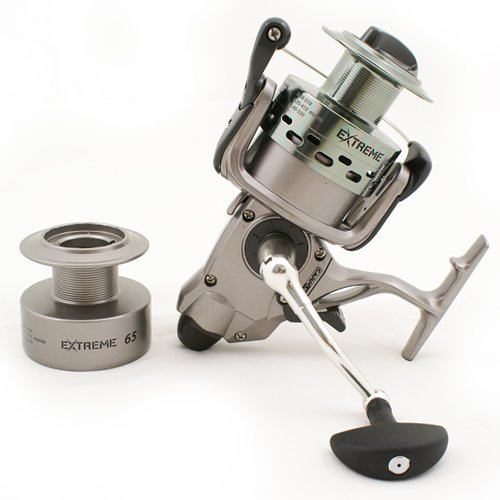 fishing reel CARP LINQ EXTREME 65 (PG) 10 BALL BEARING REEL