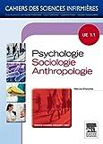 echange, troc Marcus Enyouma - CSI 1.1 - Psychologie, sociologie, anthropologie: UE 1.1