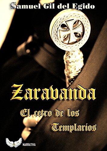ZARABANDA: El cetro de los Templarios