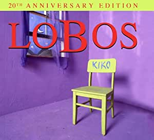 Kiko (20Th Anniversary Edition)