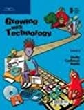 img - for Growing with Technology: Level 2 book / textbook / text book