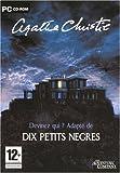 echange, troc Agatha Christie : Devinez qui ? D'après Les Dix Petits Nègres