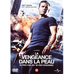 La Vengeance dans la peau - Paul Greengrass