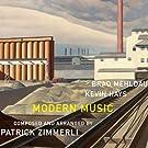 Modern Music [+Digital Booklet]