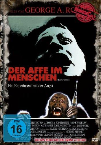 Der Affe im Menschen (Horror Cult Uncut)