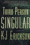 img - for Third Person Singular : A Mystery book / textbook / text book