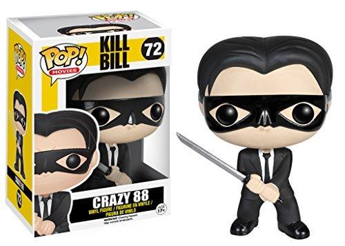 Crazy 88: Funko POP! x Kill Bill Vinyl Figure