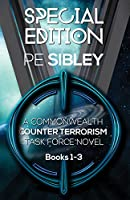 A Commonwealth Counter Terrorism Task Force Bundle 1-3