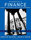 img - for Introduction to Finance: Markets, Investments, and Financial Management book / textbook / text book