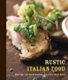 img - for Rustic Italian Food book / textbook / text book
