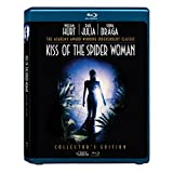 Kiss of the Spider Woman (Collector's Edition) [Blu-ray] ~ William Hurt
