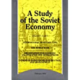 A Study of the Soviet Economy: 3-Volume Set: Vols 1-3