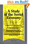 A Study of the Soviet Economy: 3-Volu...