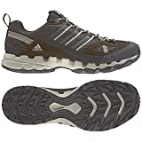 Adidas Mens AX 1 Synthetic Hiking Shoes - Drift Wood/ Black/ Sesame 7.5