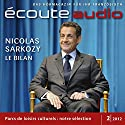 Écoute audio - Sarkozy, l'heure du bilan. 2/2012: Französisch lernen Audio - 5 Jahre Sarkozy Audiobook by  div. Narrated by  div.