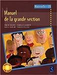 Manuel de la grande section : Cycle d...