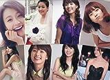 ハン・ヒョジュ(Han HyoJu) L版 写真 8枚セット B 韓国 女優 ap03