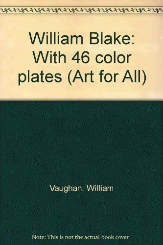William Blake (Art for All)
