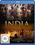 Fascinating India [Blu-ray] [Alemania]