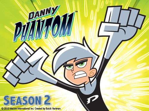 Danny Phantom - Season 2